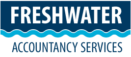 Freshwater Accountancy Services Logo